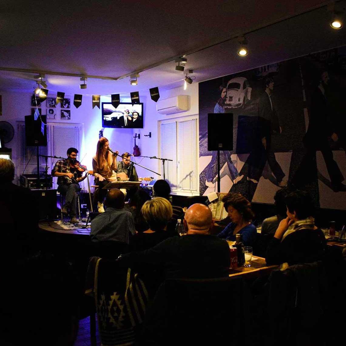 abbey road music club cervia 4